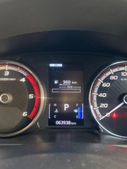 2018 Mitsubishi Triton MR MY19 GLX Double Cab White 6 Speed Sports Automatic Utility