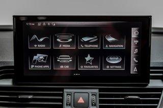 2020 Audi Q5 FY MY21 40 TDI S Tronic Quattro Ultra Black 7 Speed Sports Automatic Dual Clutch Wagon