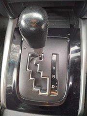 2016 Mitsubishi Triton MQ MY16 GLS Double Cab White 5 Speed Sports Automatic Utility
