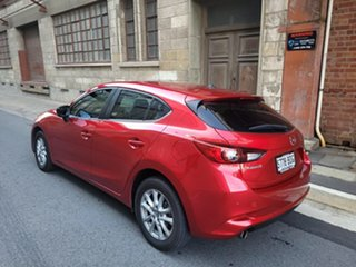 2016 Mazda 3 BN5478 Touring SKYACTIV-Drive Soul Red 6 Speed Sports Automatic Hatchback