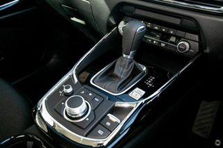 2021 Mazda CX-9 TC Sport SKYACTIV-Drive Silver 6 Speed Sports Automatic Wagon