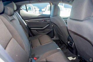 2021 Mazda 3 BP2H76 G20 SKYACTIV-MT Evolve Grey 6 Speed Manual Hatchback
