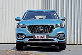 2020 MG HS PHEV SAS23 MY21 Essence FWD Blue 10 Speed Automatic Wagon Hybrid.