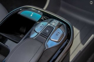 2021 Hyundai Ioniq AE.V4 MY22 electric Premium Polar White 1 Speed Reduction Gear Fastback