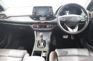2018 Hyundai i30 PD MY18 SR D-CT Premium Grey 7 Speed Sports Automatic Dual Clutch Hatchback