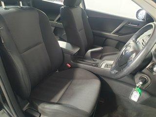 2009 Mazda 3 BL10F1 Maxx Activematic Black 5 Speed Sports Automatic Hatchback