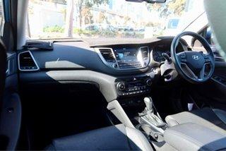 2016 Hyundai Tucson TLE Highlander AWD Blue 6 Speed Sports Automatic Wagon