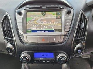 2014 Hyundai ix35 LM3 MY14 Elite White 6 Speed Sports Automatic Wagon