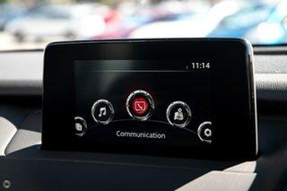 2021 Mazda CX-9 TC Sport SKYACTIV-Drive Silver 6 Speed Sports Automatic Wagon.