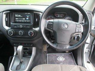 2018 Holden Colorado RG Turbo LS (4x4) White Automatic Utility