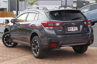 2021 Subaru XV G5X MY21 2.0i Premium Lineartronic AWD Magnetite Grey 7 Speed Constant Variable Wagon.