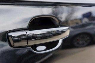 2017 Audi S3 8V MY17 Sportback S Tronic Quattro Black 7 Speed Sports Automatic Dual Clutch Hatchback