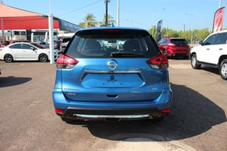 2019 Nissan X-Trail T32 Series II ST X-tronic 4WD Blue 7 Speed Continuous Variable Wagon