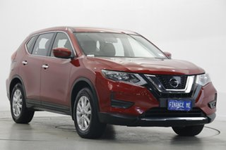 2020 Nissan X-Trail T32 Series II ST X-tronic 2WD Red 7 Speed Constant Variable Wagon