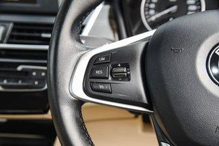 2015 BMW 2 Series F45 220i Active Tourer Steptronic Luxury Line White 8 Speed Automatic Hatchback