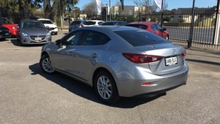 2015 Mazda 3 BM5278 Maxx SKYACTIV-Drive Billet Silver 6 Speed Sports Automatic Sedan.