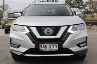 2017 Nissan X-Trail T32 Series II ST-L X-tronic 2WD Silver 7 Speed Constant Variable Wagon