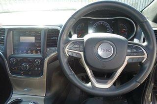 2013 Jeep Grand Cherokee WK MY2014 Laredo Grey 8 Speed Sports Automatic Wagon