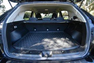 2019 Subaru XV G5X MY19 2.0i-L Lineartronic AWD Black 7 Speed Constant Variable Wagon