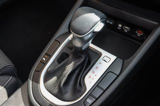 2020 Kia Cerato BD MY20 S White 6 Speed Sports Automatic Sedan