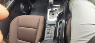 2018 Toyota Fortuner GUN156R GX White 6 Speed Automatic Wagon