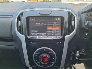 2017 Isuzu MU-X MY17 LS-U Rev-Tronic Grey 6 Speed Sports Automatic Wagon
