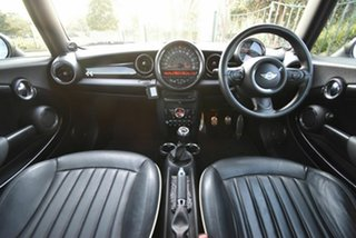 2010 Mini Hatch R56 John Cooper Works Green 6 Speed Manual Hatchback