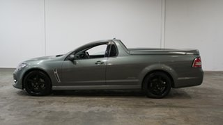 2015 Holden Ute VF II MY16 SS Ute Prussian Steel 6 Speed Sports Automatic Utility