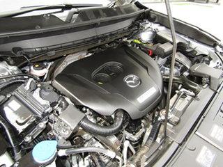 2016 Mazda CX-9 TC GT SKYACTIV-Drive i-ACTIV AWD Silver 6 Speed Sports Automatic Wagon