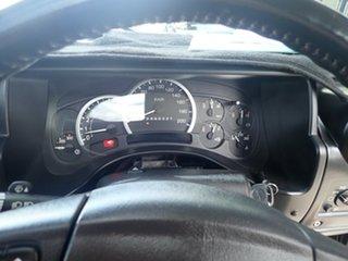 2006 Hummer H2 H2 H2 Black Magic Automatic Wagon