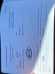 2012 Kia Sorento XM MY12 Platinum Silver 6 Speed Sports Automatic Wagon
