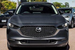 2021 Mazda CX-30 DM2W7A G20 SKYACTIV-Drive Evolve Grey 6 Speed Sports Automatic Wagon.