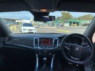 2016 Holden Commodore VF II MY16 SS V Sportwagon Redline Grey 6 Speed Sports Automatic Wagon
