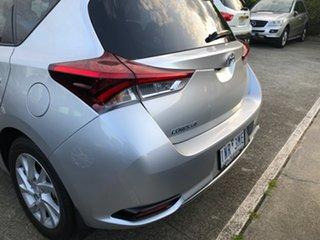 Corolla Ascent Sport 1.8L Petrol CVT 5 Door Hatch