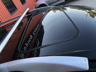 2008 Mitsubishi Outlander ZG MY08 XLS Luxury Black 6 Speed Constant Variable Wagon