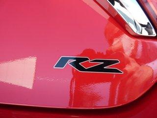 2017 Toyota Camry ASV50R RZ Red 6 Speed Sports Automatic Sedan