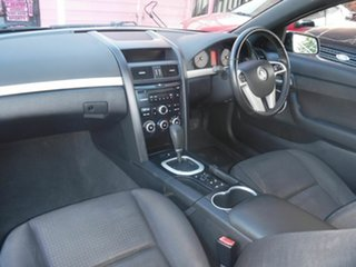 2008 Holden Commodore VE SV6 Silver 5 Speed Automatic Sedan