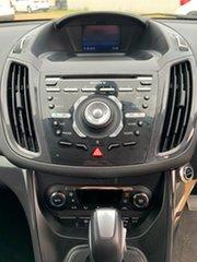 2013 Ford Kuga TF Titanium AWD Silver 6 Speed Sports Automatic Wagon