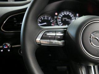 2020 Mazda CX-30 DM2WLA G25 SKYACTIV-Drive Astina White 6 Speed Sports Automatic Wagon