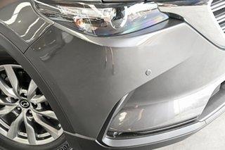 2019 Mazda CX-9 TC Touring SKYACTIV-Drive i-ACTIV AWD Grey 6 Speed Sports Automatic Wagon.