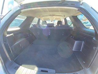 2015 Ford Territory SZ MkII TX Seq Sport Shift Winter White 6 Speed Sports Automatic Wagon