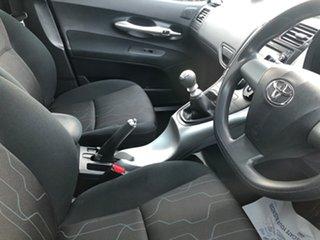 Corolla Ascent 1.8L Petrol Manual Hatch
