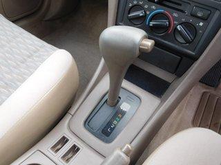 2000 Toyota Camry SXV20R CSi Gold 4 Speed Automatic Sedan