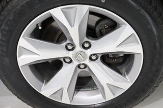 2016 Lexus NX AYZ15R NX300h E-CVT AWD Sports Luxury Silver 6 Speed Constant Variable Wagon Hybrid