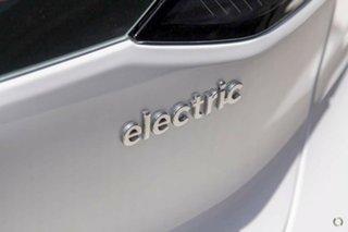 2021 Hyundai Ioniq AE.V4 MY22 electric Elite Polar White 1 Speed Reduction Gear Fastback