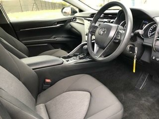 2019 Toyota Camry Camry Ascent 2.5L Petrol Automatic Sedan 2V62140 002 Steel Blonde Automatic Sedan