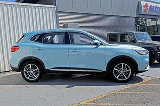 2020 MG HS PHEV SAS23 MY21 Essence FWD Blue 10 Speed Automatic Wagon Hybrid
