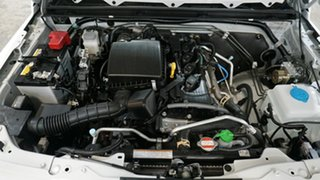 2021 Suzuki Jimny JB74 GLX White 4 Speed Automatic Hardtop