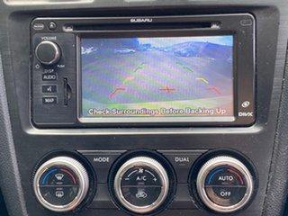 2013 Subaru XV G4X MY13 2.0i-S Lineartronic AWD Green 6 Speed Constant Variable Wagon