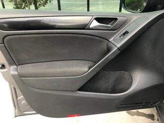 2012 Volkswagen Golf VI MY12.5 118TSI DSG Comfortline Grey 7 Speed Sports Automatic Dual Clutch